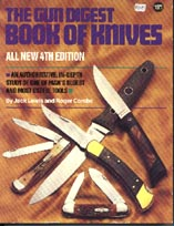 Gun Digest Book of Knives 4th Edition