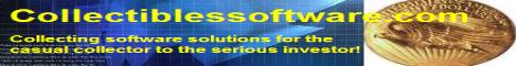 KollectAll V8! - The ultimate collecting software program!