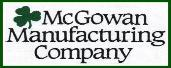 McGowan Manufacturing Company Online