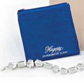 Hagerty Silver Keeper Bag